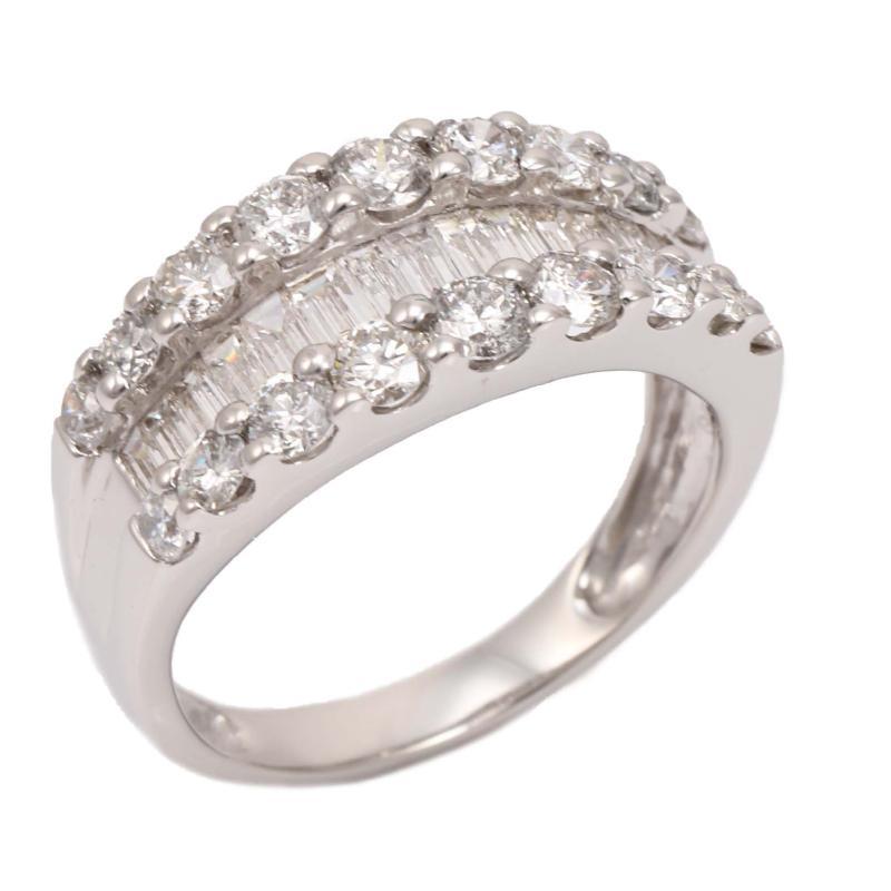 Pt900_diamondring