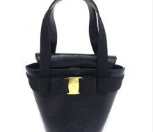 Salvatore Ferragamo Vala handbag