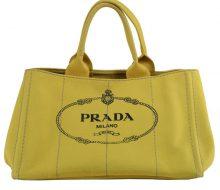 PRADA Prada Kanapa 2WAY tote bag