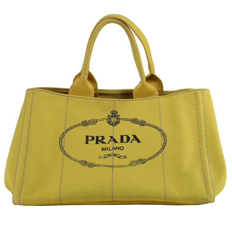 PRADA Prada Kanapa 2WAY tote bag
