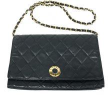 Chanel Matrasse chain shoulder bag