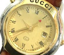 Gucci 8200 JR quartz watch