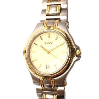 Gucci Quartz Men's Watch