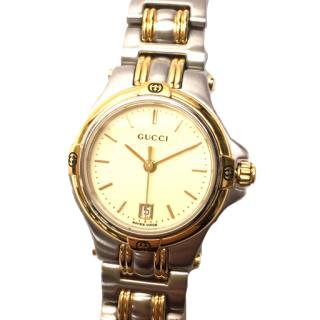 Gucci 9040L Quartz Ladies Watch