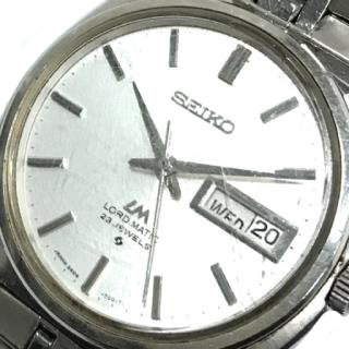 Seiko Roadmatic self-winding automatic men's watch