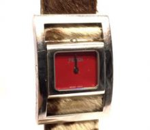 Fendi Quartz Ladies Watch