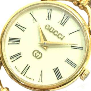 Gucci 6000L Quartz Ladies Watch