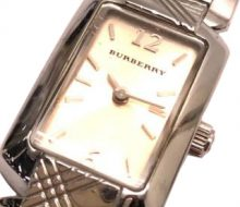 Burberry Signature Quartz Ladies Watch