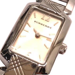 Burberry Signature Quartz Ladies Watch