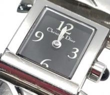 Christian Dior Art Deco D72-100 Ladies Watch