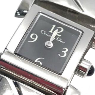 Christian Dior Art Deco D72-100 Ladies Watch