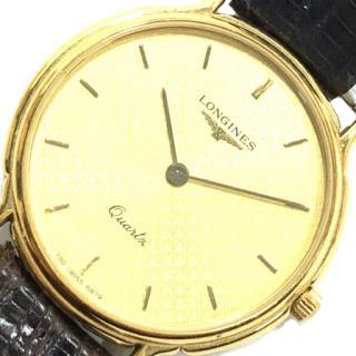 Longines quartz men's watch