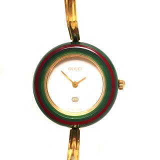 Gucci Change Bezel Quartz Ladies Watch