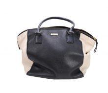 Kate spade leather semi-shoulder tote bag