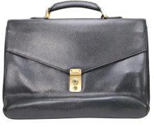 Chanel Caviar Skin Document Bag