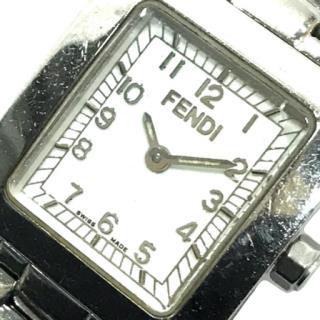 Fendi Orologi Quartz Ladies Watch