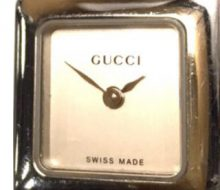 Gucci 1900L Quartz Ladies Watch