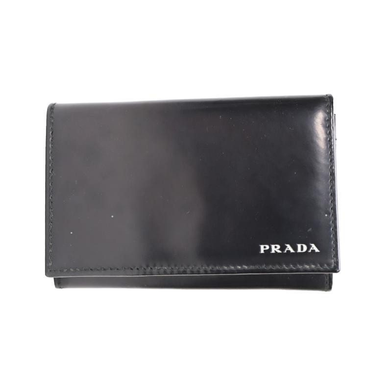Prada 2-fold card case
