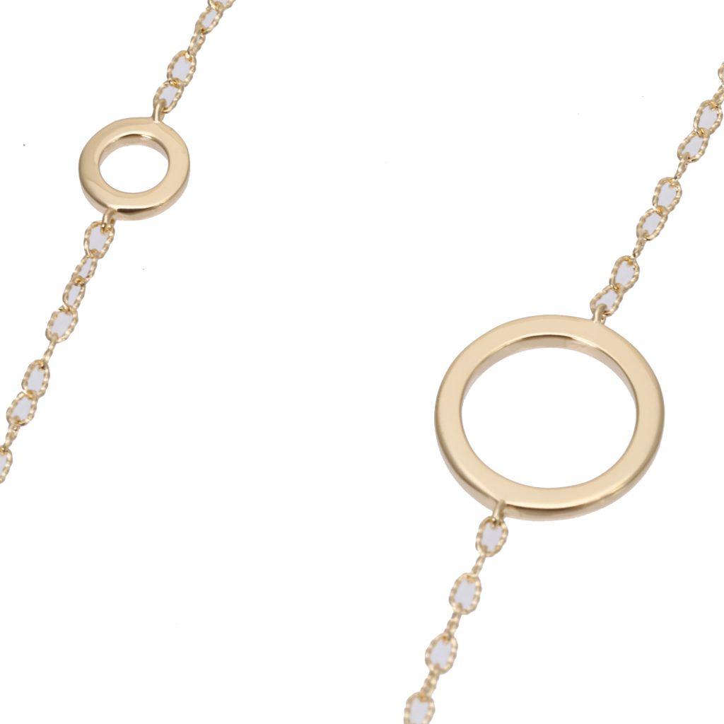 Design necklace K18
