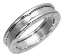 Bvlgari Bzero1 ring K18WG