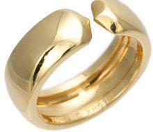 Cartier Absolue Ring K18