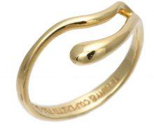 Tiffany Ring K18