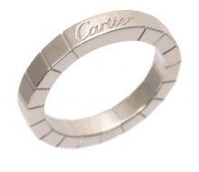 Cartier Lanier Ring K18WG