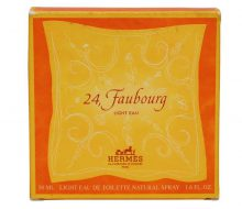 Hermes 24. Faubourg perfume