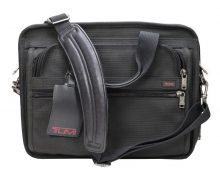 Tumi 2WAY document bag