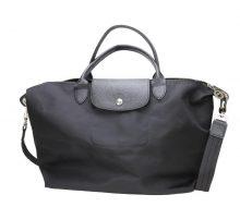 Longchamp 2WAY Eco Tote Bag