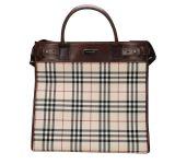 Burberry 2WAY Tote Bag