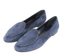Giorgio Armani Ladies Flat Shoes