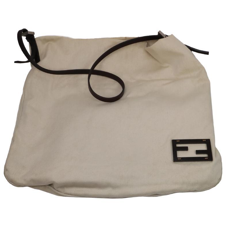 Fendi One Shoulder Bag