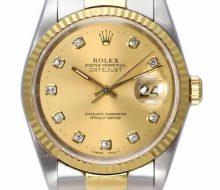 Rolex Datejust Men's Automatic