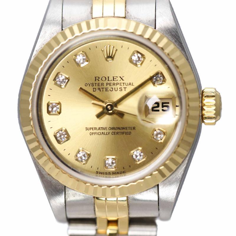 Rolex Datejust Ladies Automatic