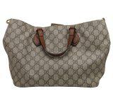 Gucci Supreme 2WAY Tote Bag