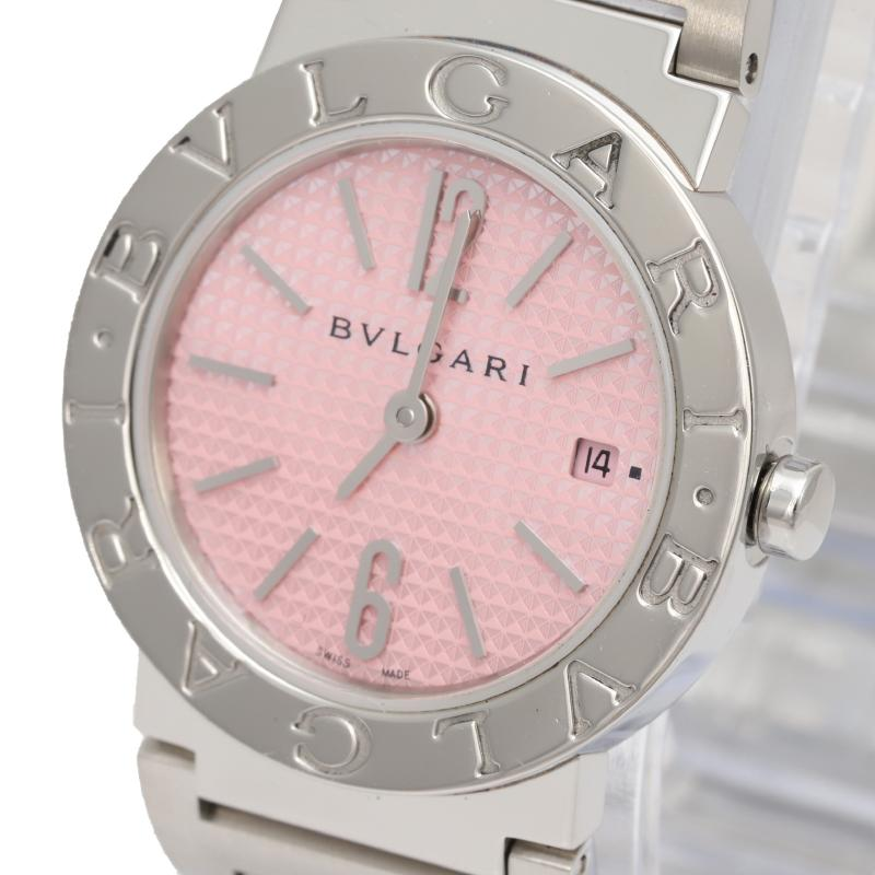 BVLGARI BVLGARI ladies quartz watch