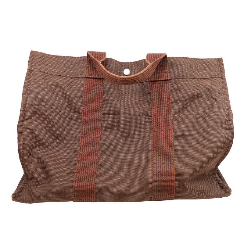 Hermes Yale Line Tote Bag MM