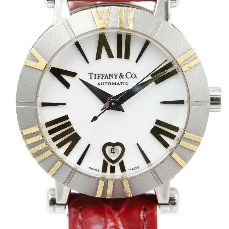 Tiffany ladies watch