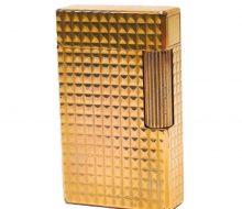 DuPont cigarette lighter