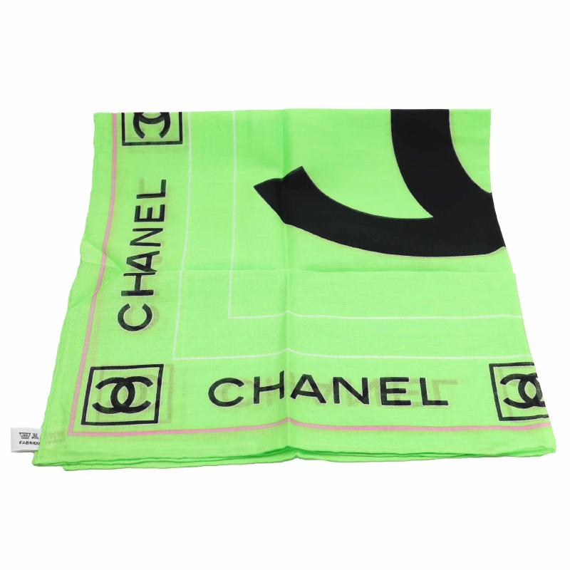 Chanel handkerchief