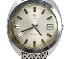 Omega men's self-winding watch