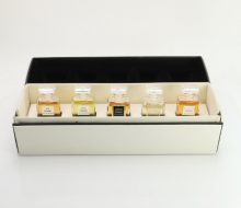 Chanel mini perfume set of 5