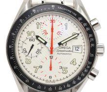 Omega Speedmaster Mark 40 Men's Date Chrono Automatic