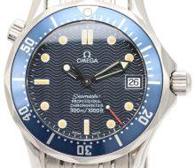 Omega Seamaster Pro Men's Date Automatic Volume