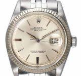 Rolex 1601 Datejust Men's Automatic