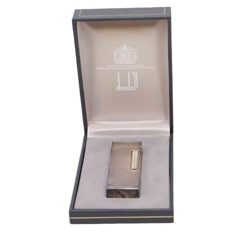 Dunhill Cigarette Lighter