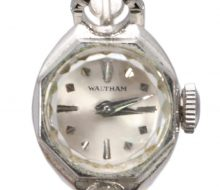 Waltham Ladies Hand-wound Watch