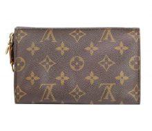Louis Vuitton Monogram Attached Pouch