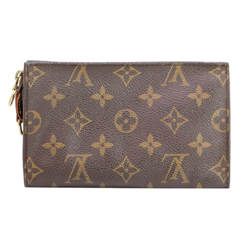 Louis Vuitton Monogram Attached Pouch